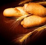 Хлябът е източник на манган